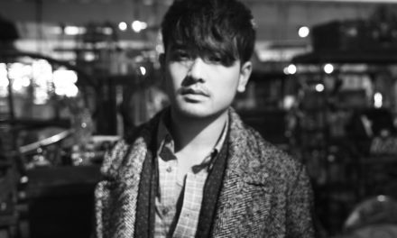 From opera houses to engineering studios, a conversation with Brio Weizhao Zhang