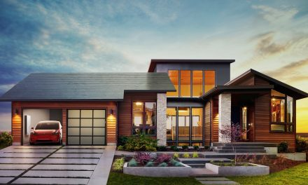 Will Elon Musk's Solar Panel Roofs Catch On?