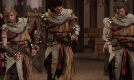 Square Ennix and Ubisoft are Collaborating for A Final Fantasy/Assassins Creed Crossover DLC