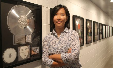 Ester Na's Journey From Chopin to Showbiz