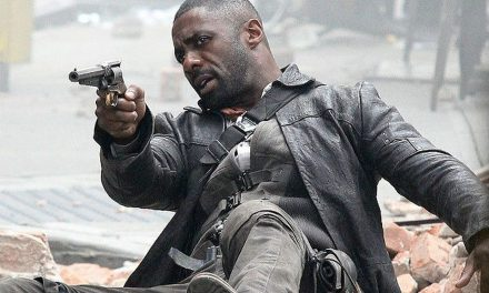 There's a very good chance of a Dark Tower TV series in the future