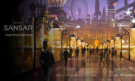 Second Life creators unveil new VR platform