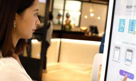 At A Chinese KFC, New Technology Lets Patrons Pay for Their Food with a Smile