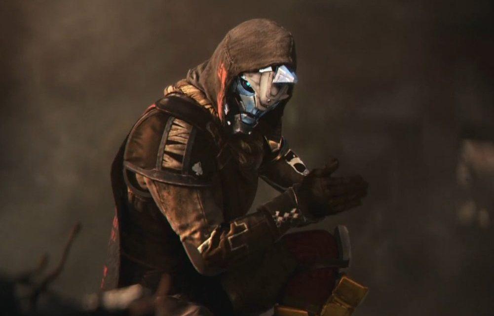 New Destiny 2 Trailer Finds the Funny Side of Armageddon