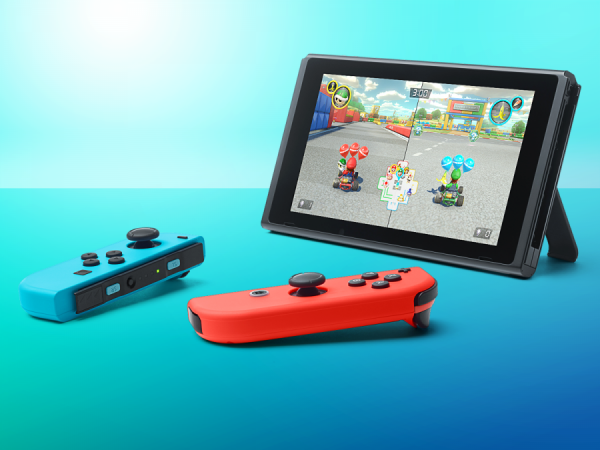 Nintendo Continues to Flood Its Market with Low-Priced, (and Basic) Indie Games