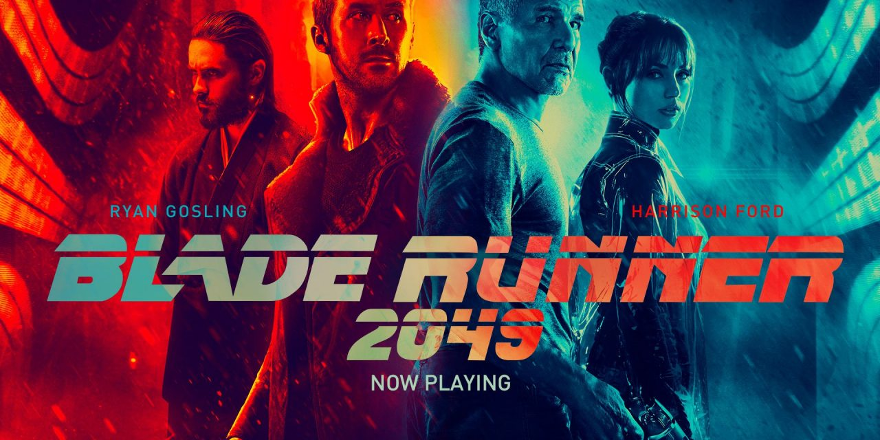 Blade Runner 2049 Comes in Short at the U.S. Box Office