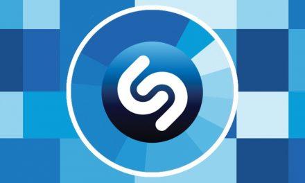 Apple Buys Shazam For $400m