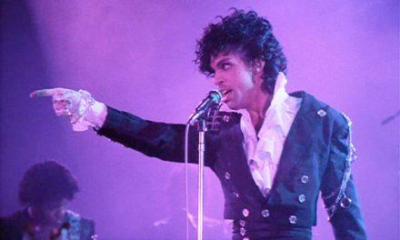 Posthumous Prince Music On the Way
