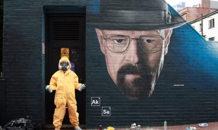 Street Art: Giving Life to Grey Walls