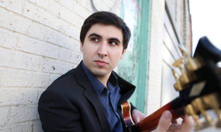 Interview with Jazz Guitarist Renan Guzzo – Current Artisan