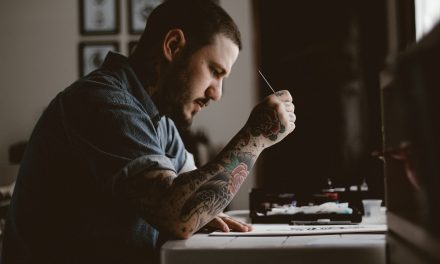 How to Become an Artist Without Going to Art School: A Guide