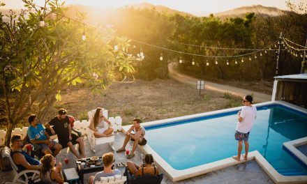 12 Fun, Easy Game Ideas for Couples to Play at a House Party