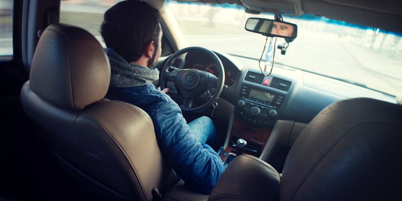 How to Get Confidence in Driving: Suggestions and Tips