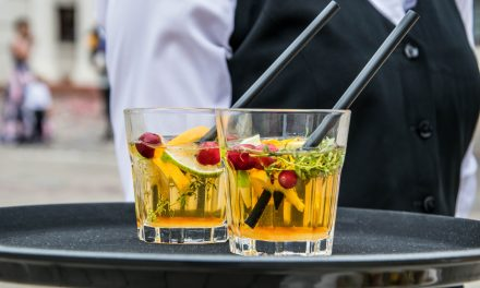 Bartending 101 Basic Drinks: Tips and Pointers for Beginners