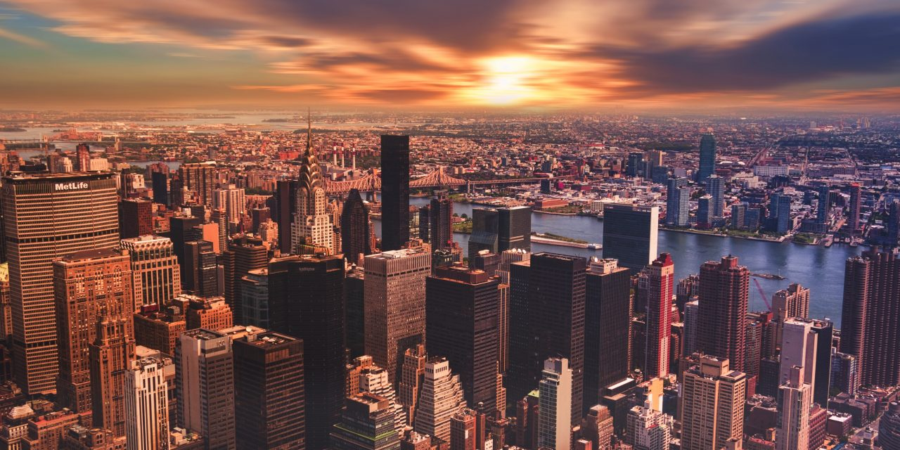 How to Move to a New City and Start Over: Ideas and Tips
