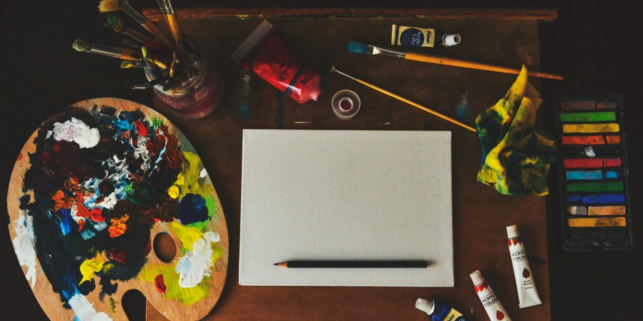 Easy Canvas Painting Ideas for Beginners: Projects to Try