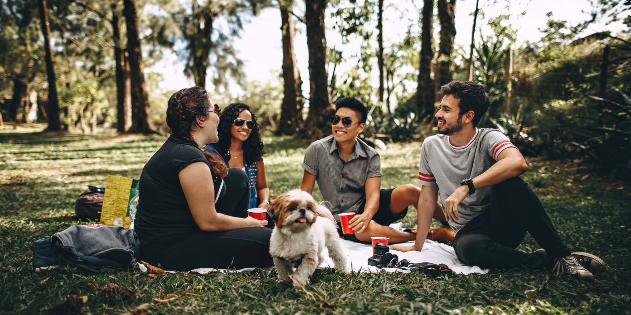 How to Make Friends in Your 20s: Recommendations and Ideas