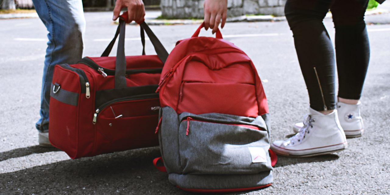 What to Pack for a Weekend Trip Checklist: Essential Items