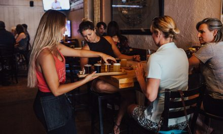 How to Be a Great Female Bartender: 9 Suggestions to Try