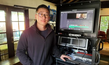 Editing as Transformation – Interview with an Expert Editor