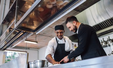 What are the Qualities of a Good Restaurant General Manager?