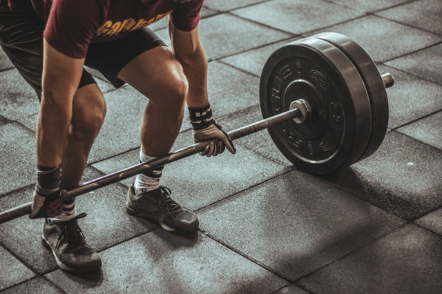 how to lose weight by working out