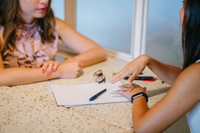 How to Write a Cover Letter When Changing Careers