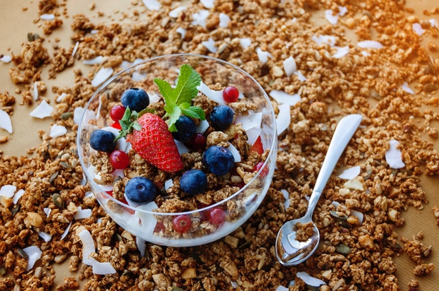 Continental Breakfast Ideas for a Crowd