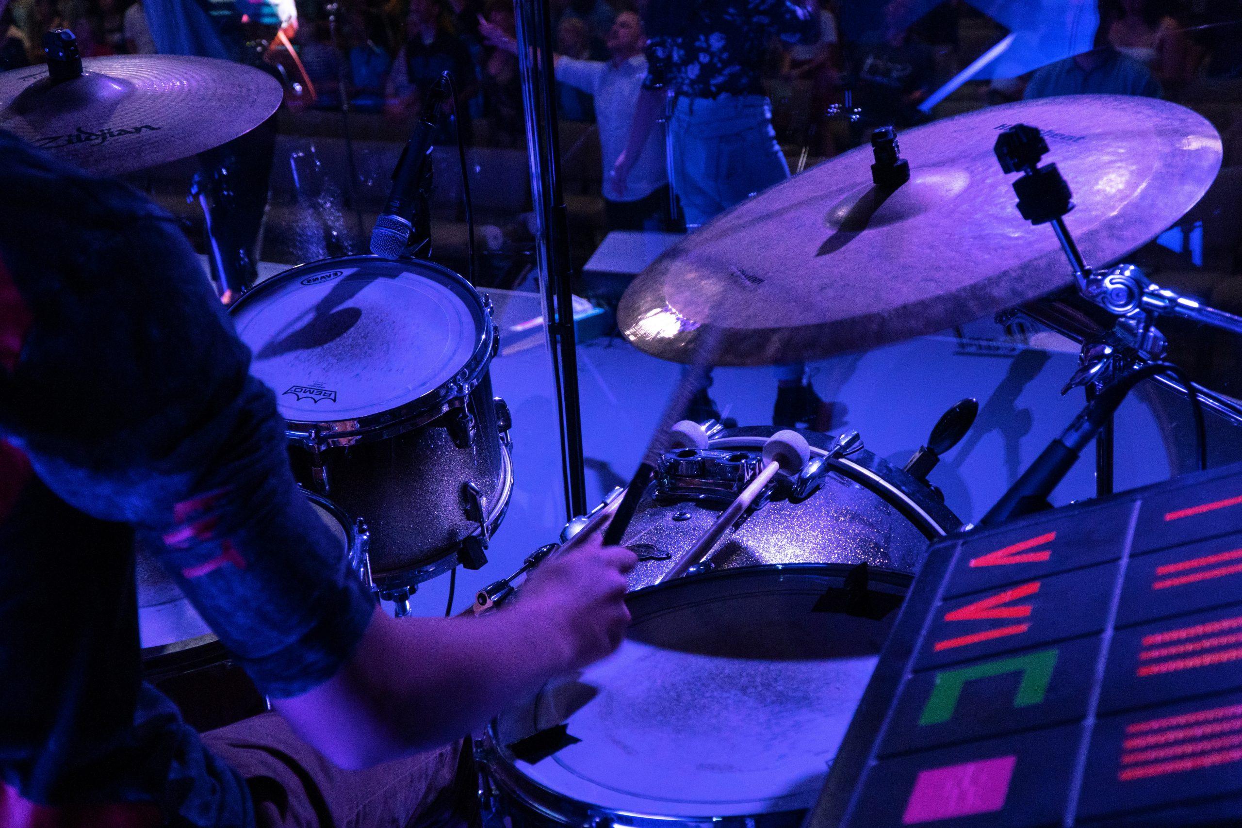 Bethbap Drums