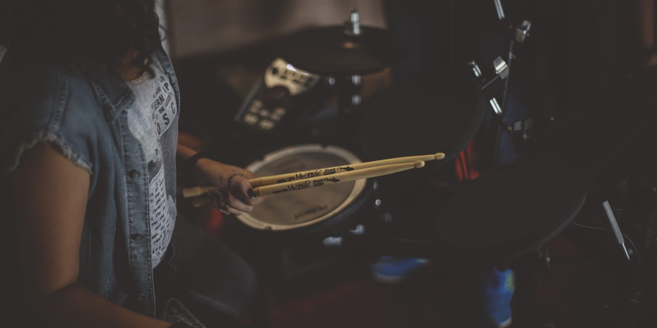 Why Do Drummers Wear Wristbands?