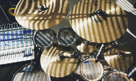 Why Do Drummers Use Rugs?