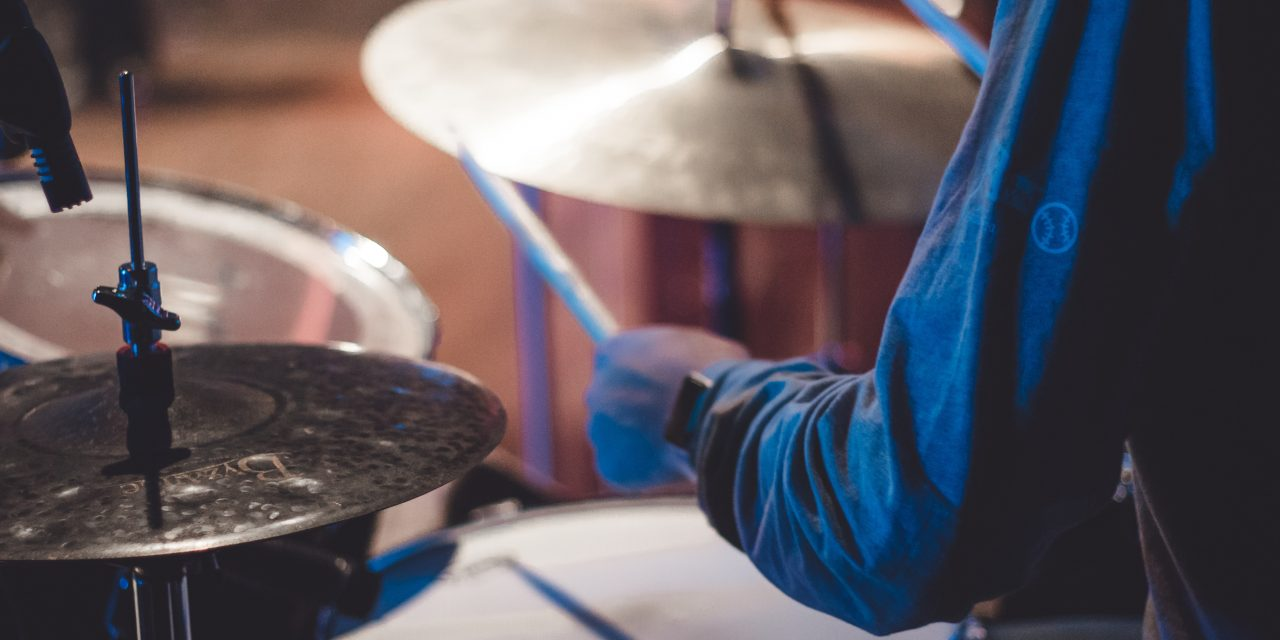 Why Don't Drummers Get Recognition?