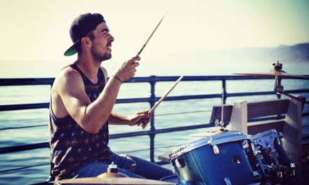 Why Do Drummers Use Brushes?