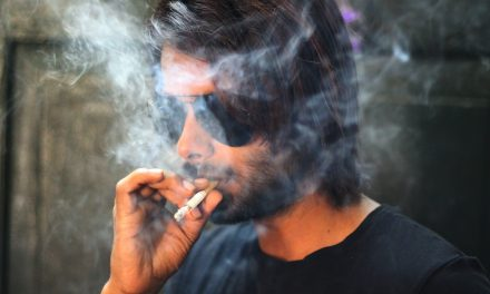 Healthy Habits To Replace Smoking