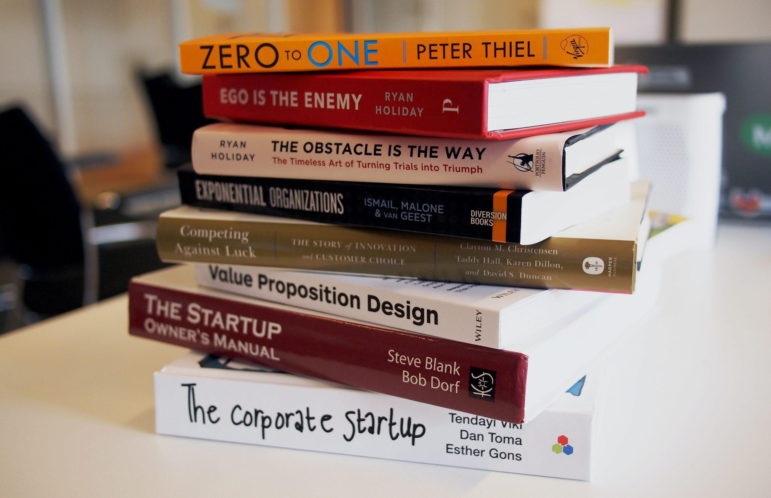 Lean Startup workshop - the winner gets it all!