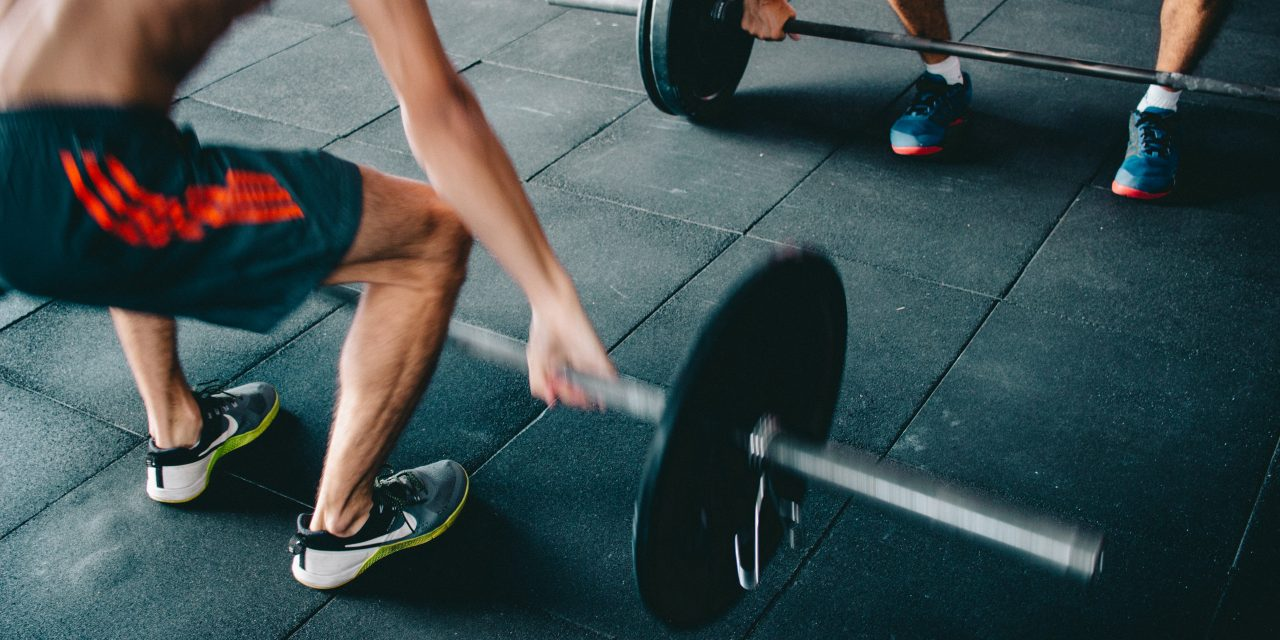 What's The Best Workout Routine To Build Muscle