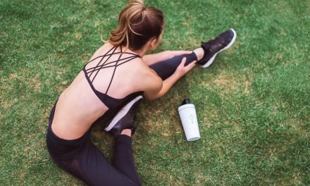 The Best Exercises To Stay Healthy