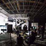 Interview with Brenda Wachel, Rising Director and Script Supervisor
